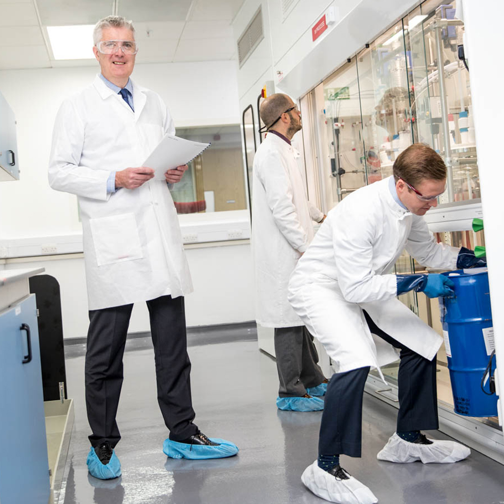 scientists, lab, research, arcinova