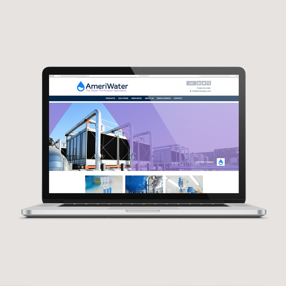 digital website