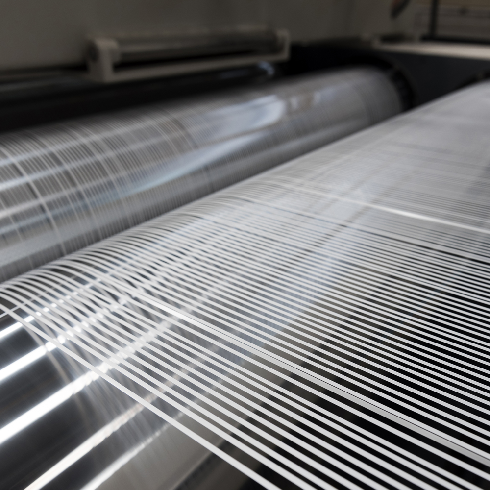 manufacturing machines