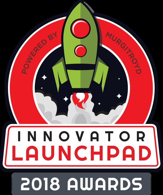 innovator launchpad logo